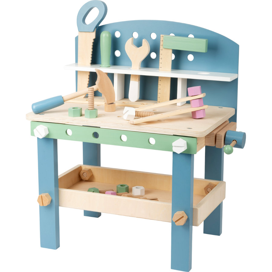 small foot  Workbench Nordic compact