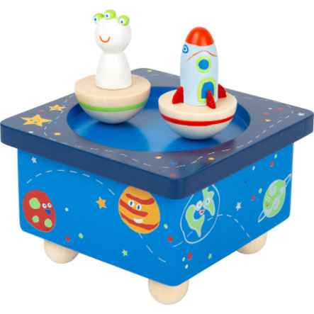 small foot® Spieluhr Space