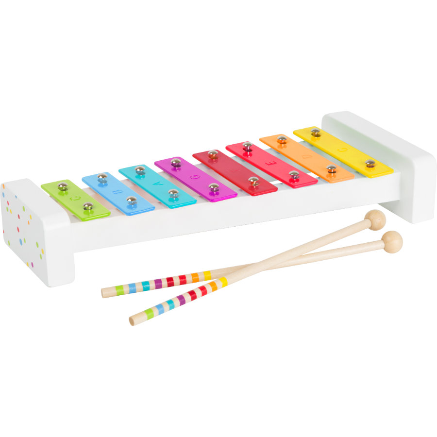 small foot  Xylophone Sound