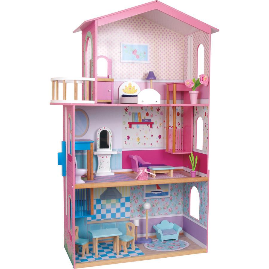 small foot® Puppenhaus Sophia