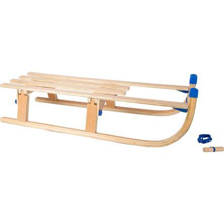 small foot® Klappschlitten Holz