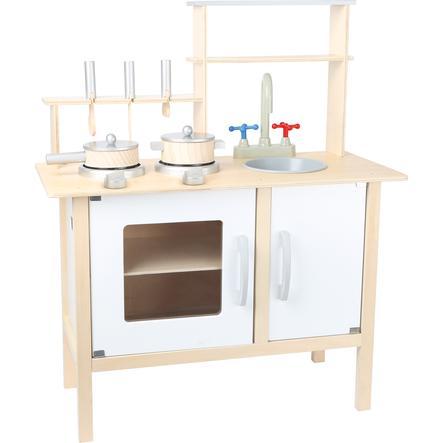 small foot  cocina para niños casa de campo