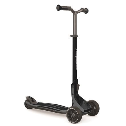 Globber Scooter Ultimum, grau