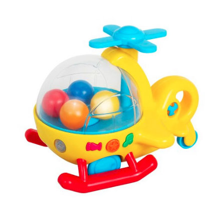 BIECO Musical Helicopter