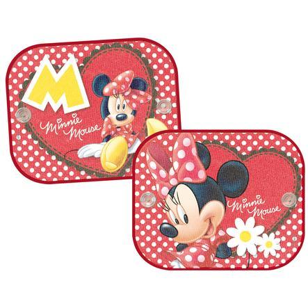 KAUFMANN Sonnenschutz Minnie Mouse 2 Stück