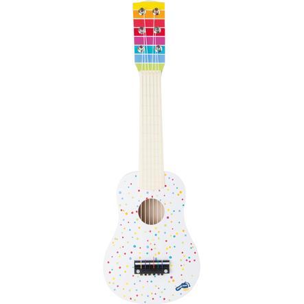 small foot  suono della chitarra