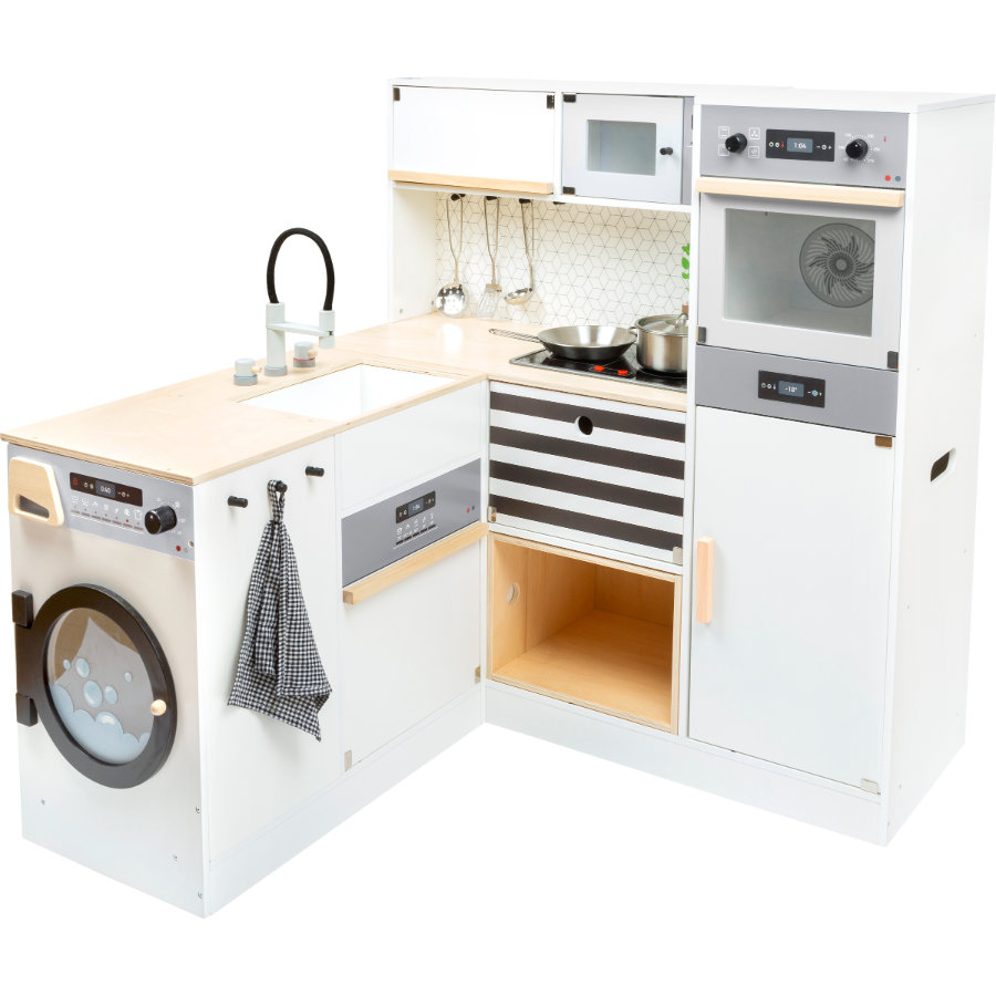 small foot® barnekjøkken Modular XL