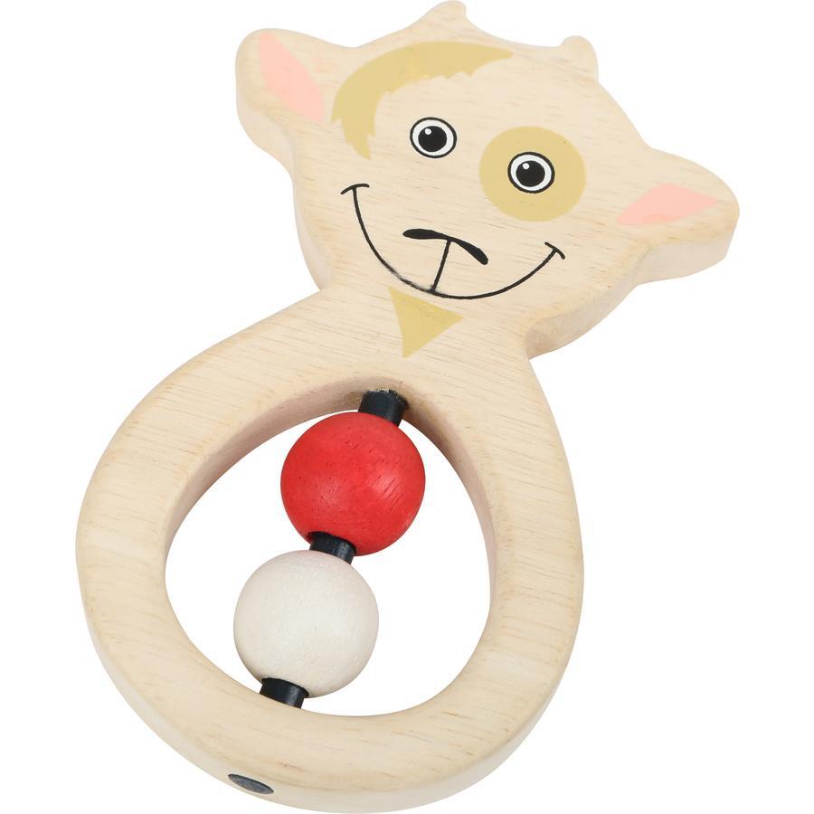 malý kravský kozák na uchopení kroužek Ludwig