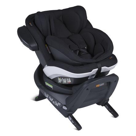 BeSafe Kindersitz iZi Twist B i-Size Fresh Black Cab
