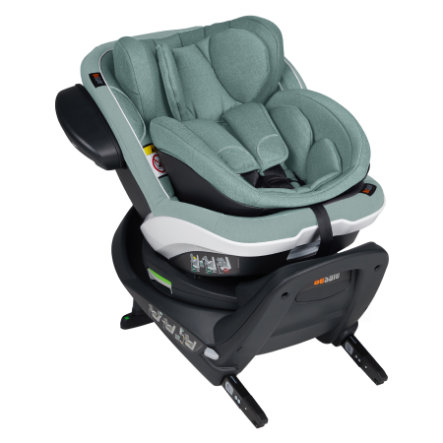 BeSafe Kindersitz iZi Twist B i-Size Sea Green Mélange