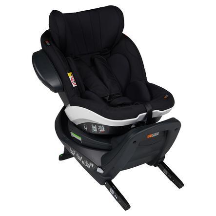 BeSafe Kindersitz iZi Twist i-Size Fresh Black Cab