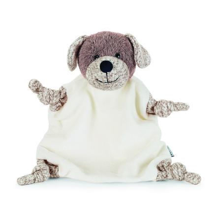 Sterntaler Cuddle tkanina M pes Hanno