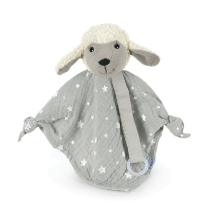 Sterntaler Cuddle tkanina S ovce Stanley