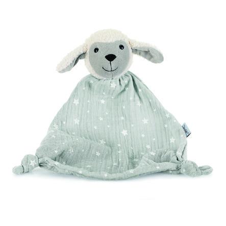 Sterntaler Tapis de câlin mouton Stanley