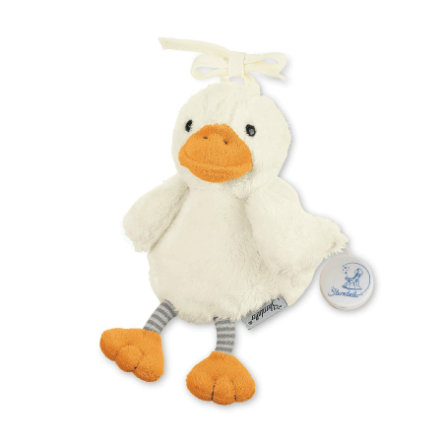 Sterntaler Musical box S Duck Edda