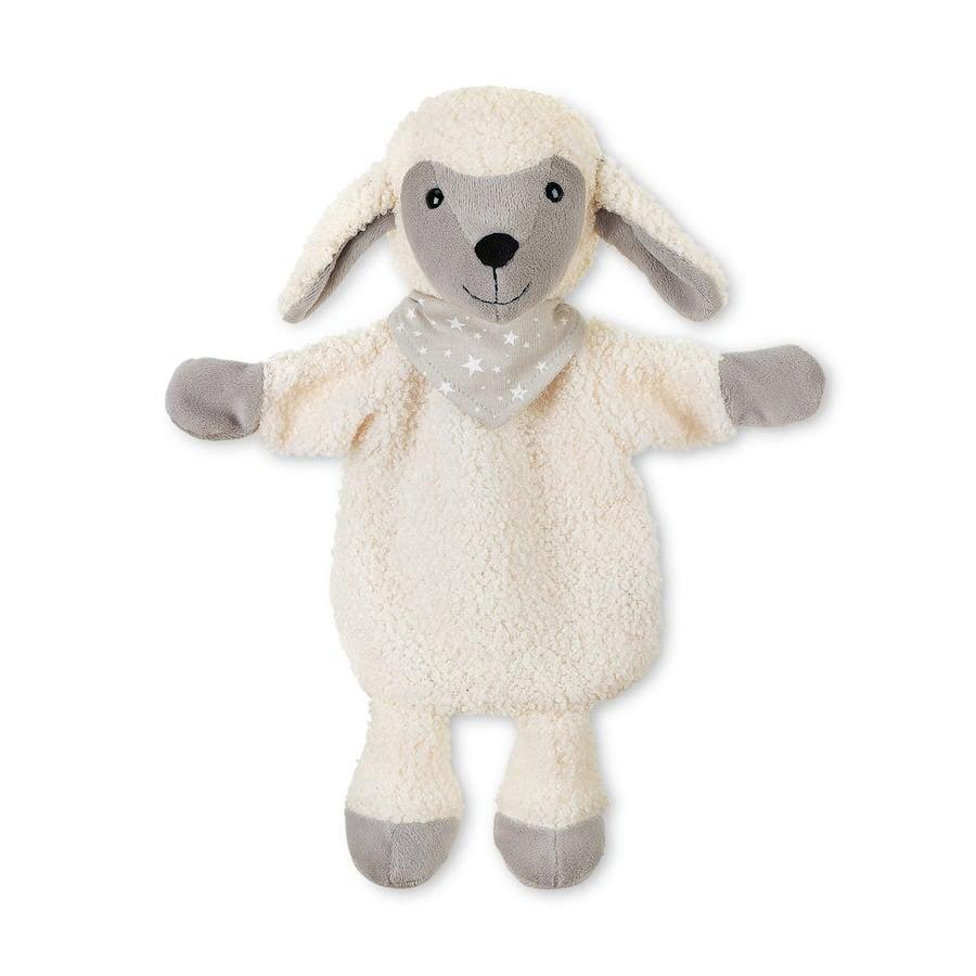 Sterntaler Mouton marionnettiste à main Stanley