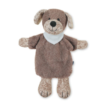 Sterntaler Main marionnette chien Hanno