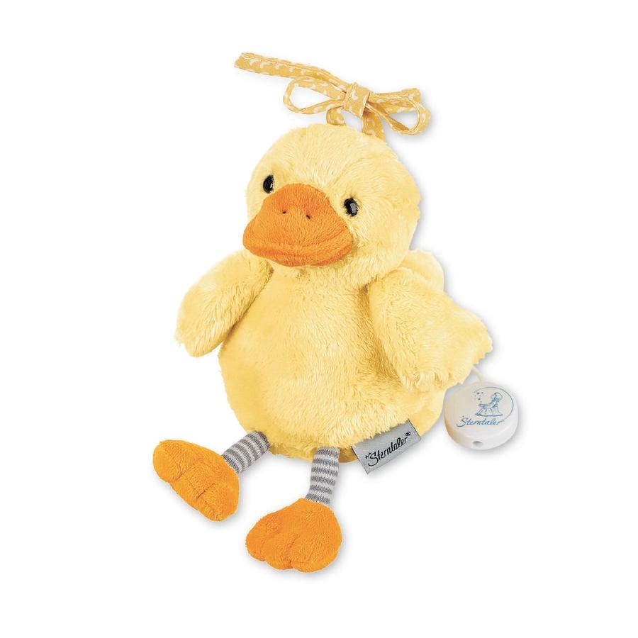Sterntaler Musical box S Duck Edda Baby