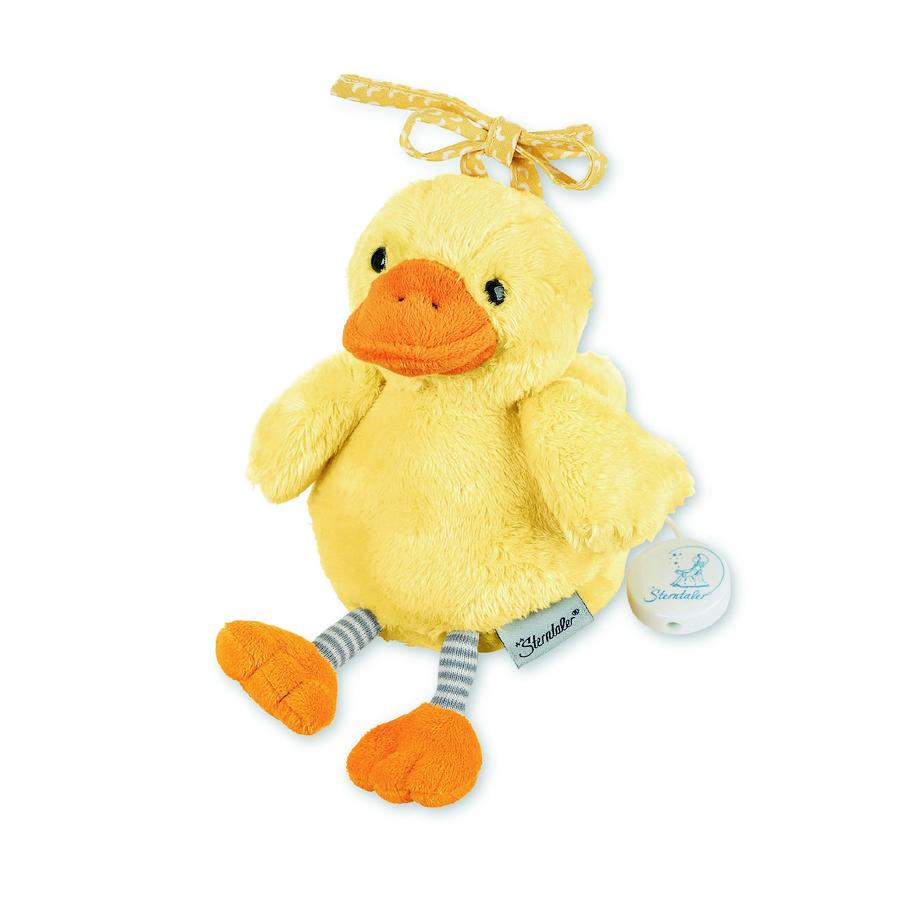 Sterntaler Spieluhr S Ente Edda Baby