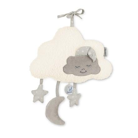 Sterntaler Spieluhr L Wolke