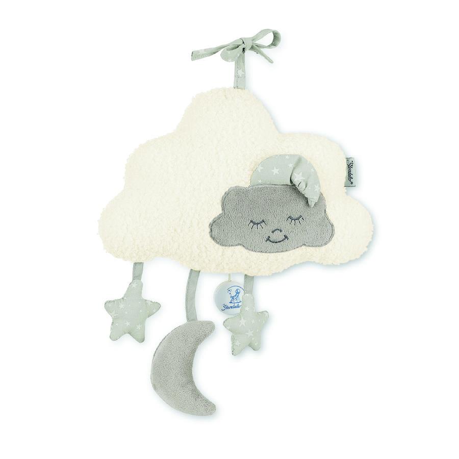Sterntaler Music box L cloud
