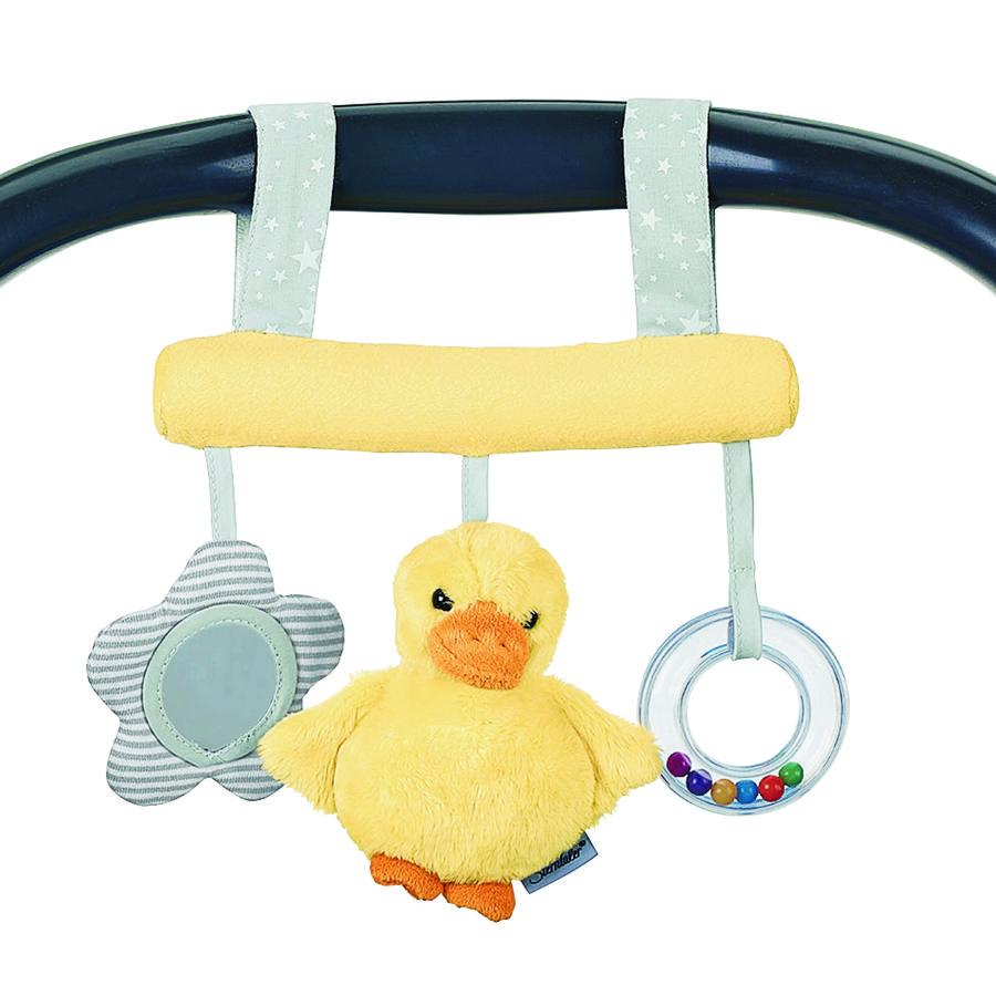 Sterntaler Spielzeug zum Aufhängen Ente Edda Baby