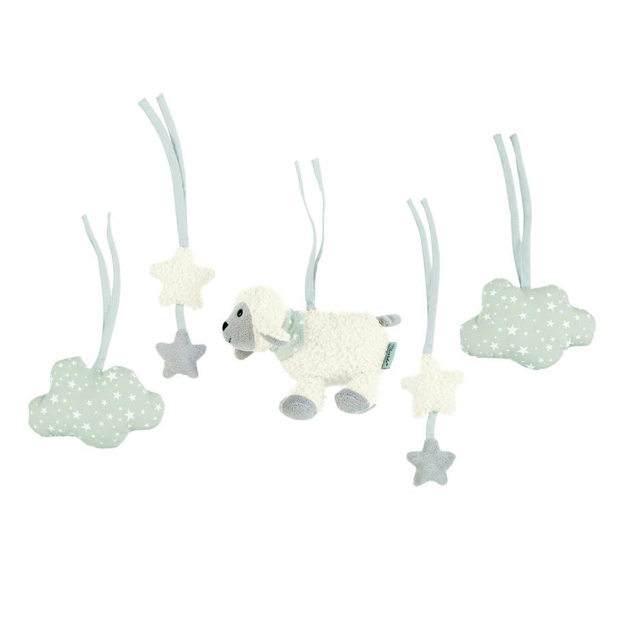 Sterntaler Spielfiguren zum Aufhängen Schaf Stanley