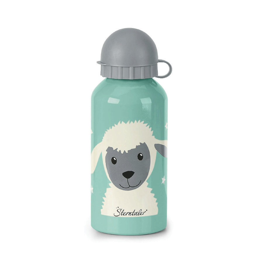 Sterntaler juomapullo lammas Stanley