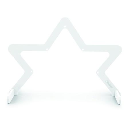 Sterntaler Play bue stjerne træ hvid