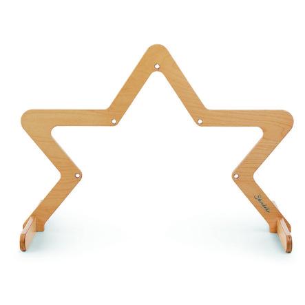 Sterntaler Spielbogen Stern Holz natur
