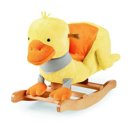 Sterntaler El pato animal balancín Edda Baby