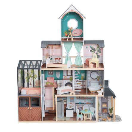KidKraft® Maison de poupée villa céleste bois 65979