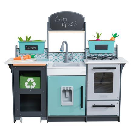 Kidkraft® Spielküche Garden Gourmet
