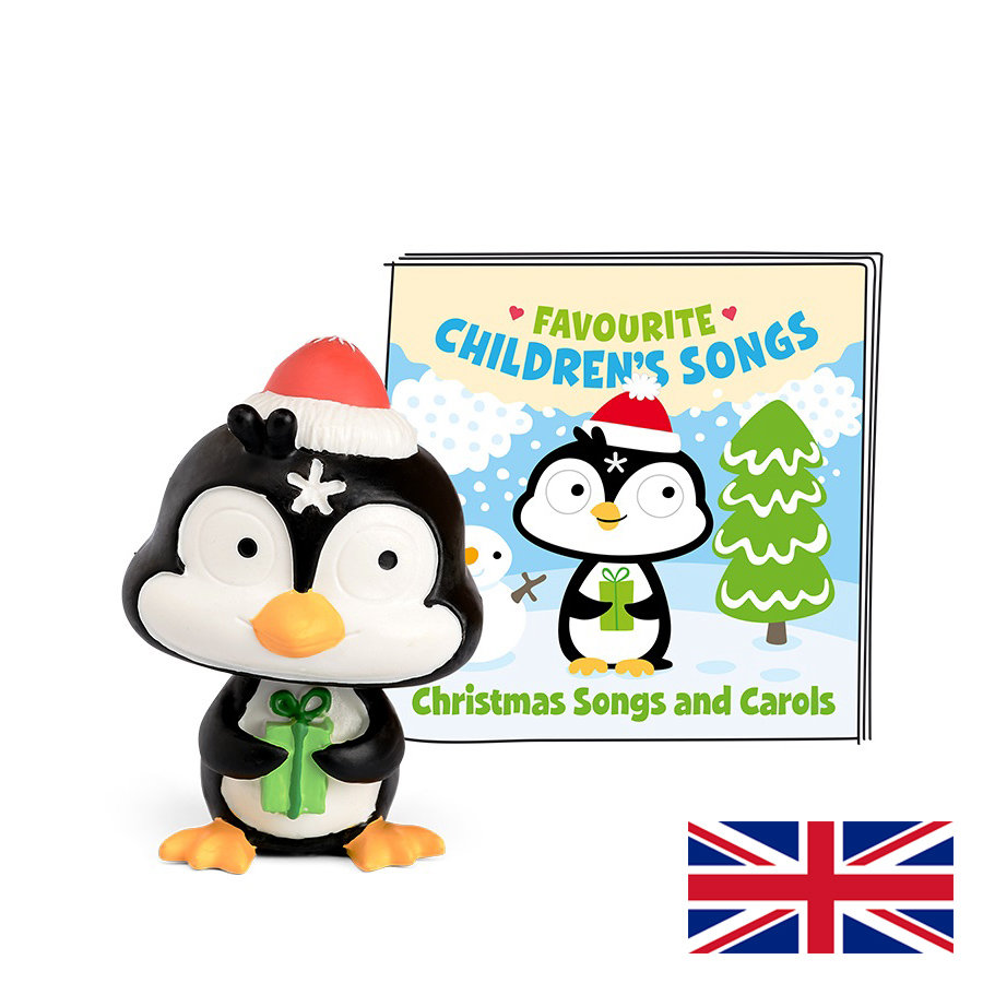 tonies® Favourite children's songs - Christmas Songs and Carols