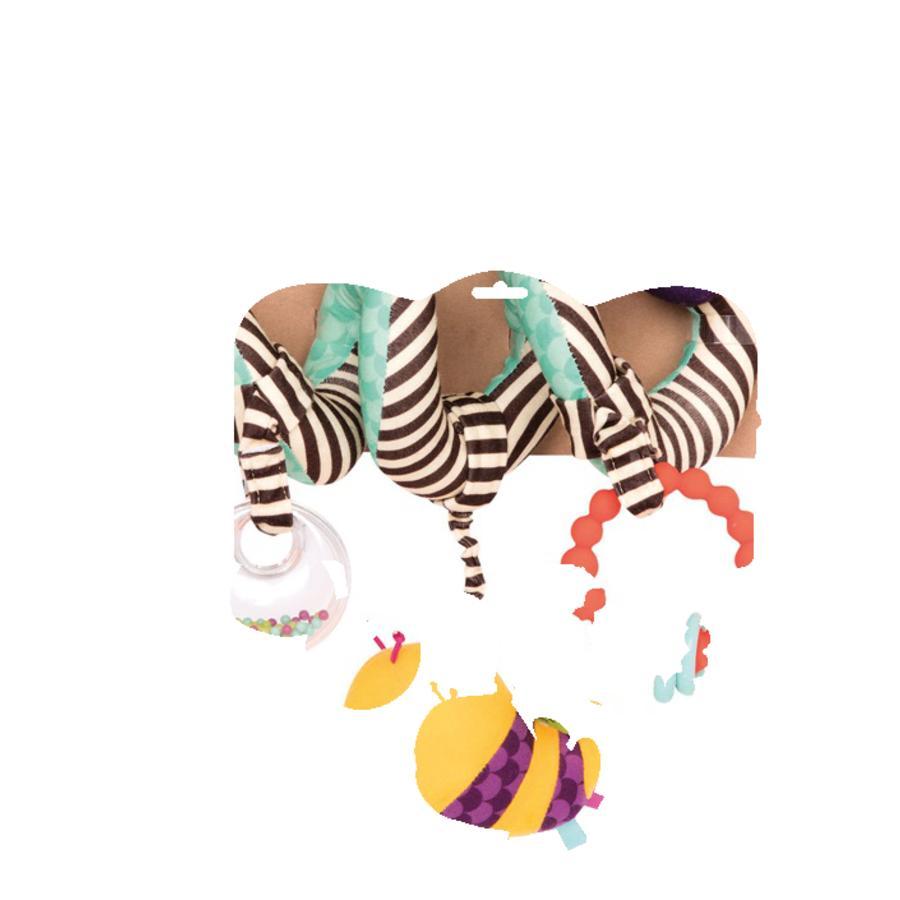 B. toys Kinderwagenspirale Bienchen