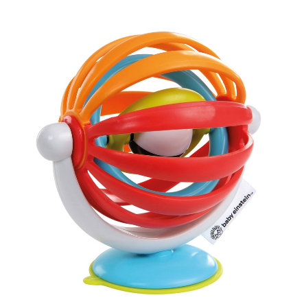 baby einstein™ motoriek speelgoed Sticky Spinner