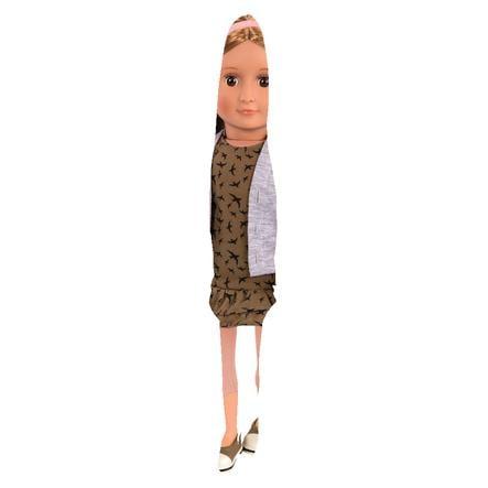 Naše generace - panenka Arianna, 46 cm