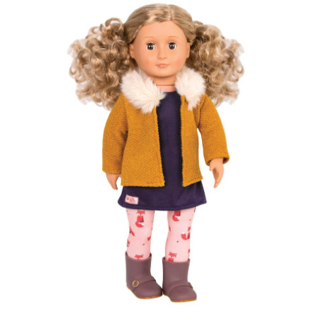 Our Generation - Doll Firenze, 46 cm