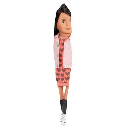 Naše generace - panenka Lili, 46 cm