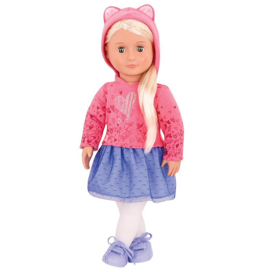 Our Generation - Puppe Elizabeth Ann, 46 cm