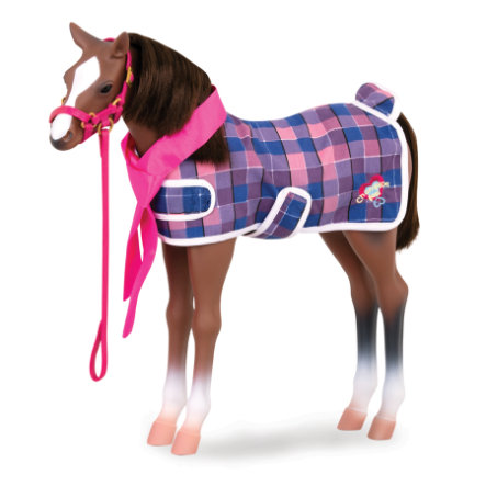 Our Generation - Kwartaalveulen Horse