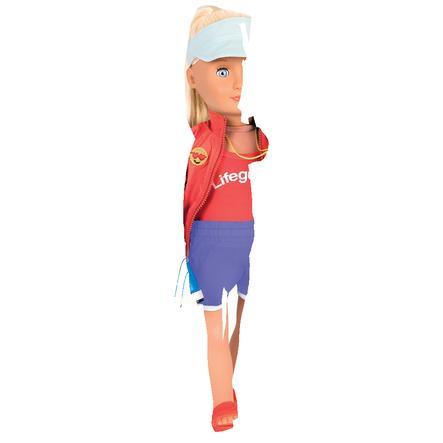 Our Generation - Tenue pour poupée Seabrook surveillante de plage 46 cm