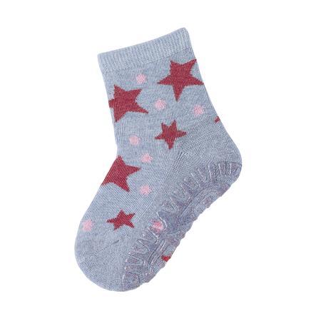 Sterntaler Girls Glitter-Flitzer Air Stars jasnoniebieskie gwiazdy powietrzne