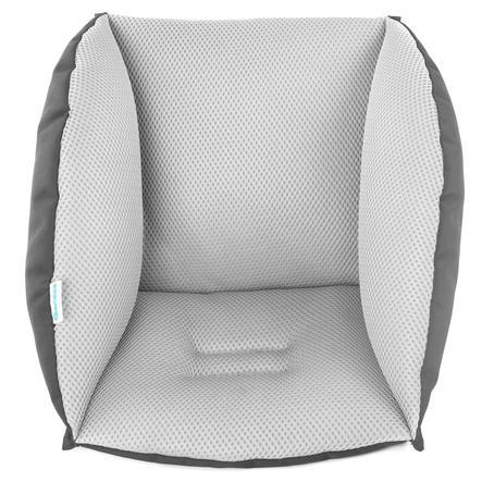 Qeridoo® Sitzverkleinerer für Kinderfahrradanhänger Sportrex und Kidgoo