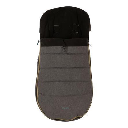 Micralite Fußsack TwoFold Carbon
