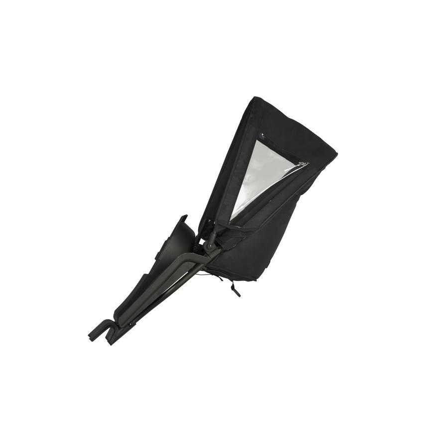 Tandemové sedadlo Micralite TwoFold Black