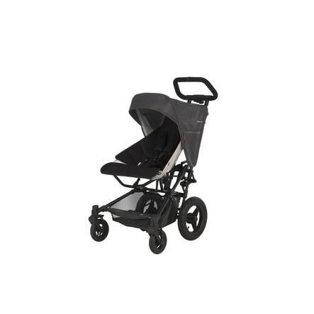 Micralite Kinderwagen FastFold Black