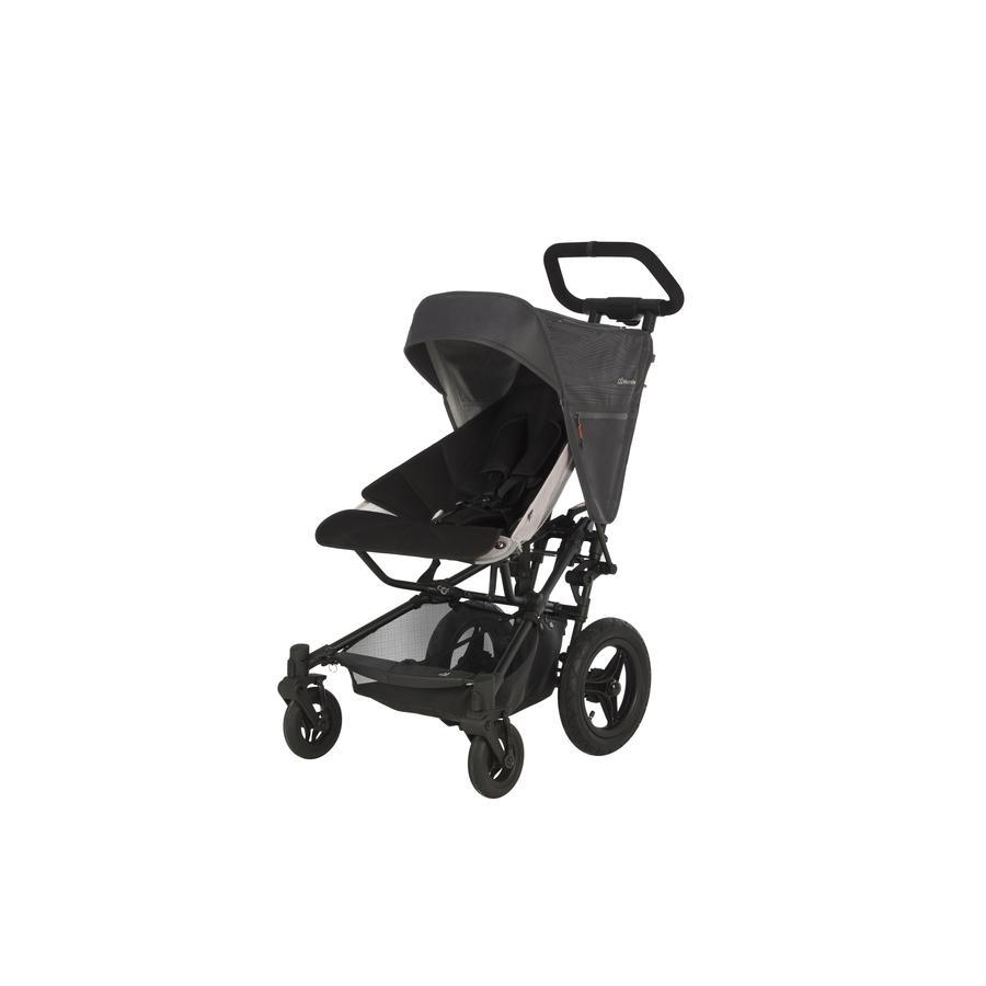 Micralite Wózek dziecięcy FastFold Black