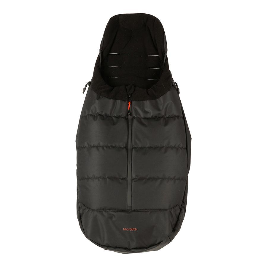 Micralite Kørepose FastFold Sort