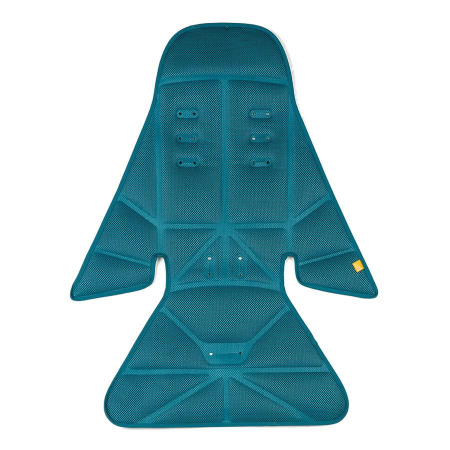 Polštář sedadla Micralite FastFold Turquoise